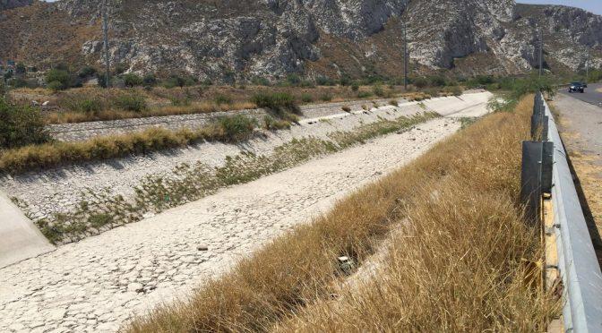 Coahuila: Se reabrirán presas después del día 10 (El Siglo de Torreón)