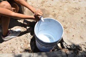 Coahuila: fallas dejan sin agua a colonias (El Siglo de Torreón)