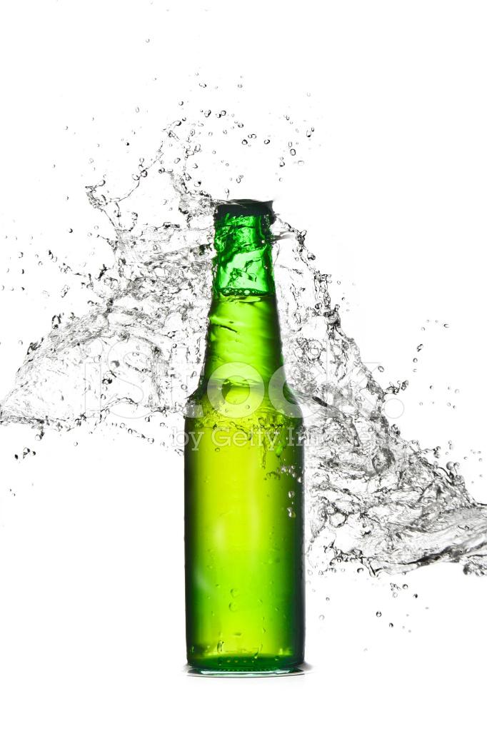 ¿Sabes cuanta agua se utiliza para producir una cerveza? (infografía)