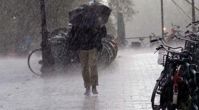 Estado de México: Trabaja CAEM para reforzar cuidados en época de lluvias (Teotihucán en línea)