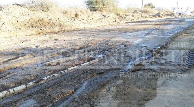 Baja California Sur: Avanzan proyectos para mejorar abasto de agua potable en Cabo San Lucas (El Independiente)