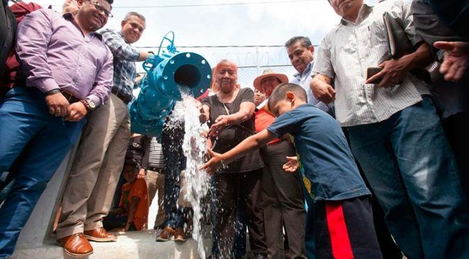 Estado de México: Activos 18 de 22 pozos de agua colapsados en Ecatepec (Uno TV)