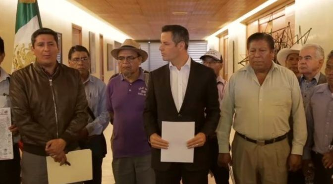 Oaxaca: tras 2 años sin agua, dan solución histórica a conflicto en Ayutla (Uno TV)