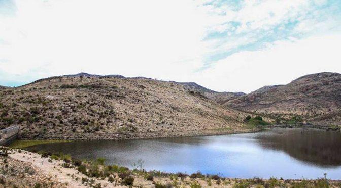 Zacatecas: La corrupción institucionalizada ha contribuido en la crisis del agua en la región (La jornada)