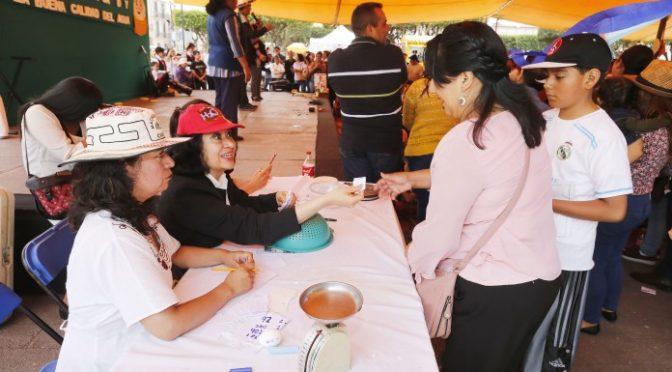 Estado de México: Investigadores de UAEM usan cascarón de huevo para reducir contaminación (Lector 24)
