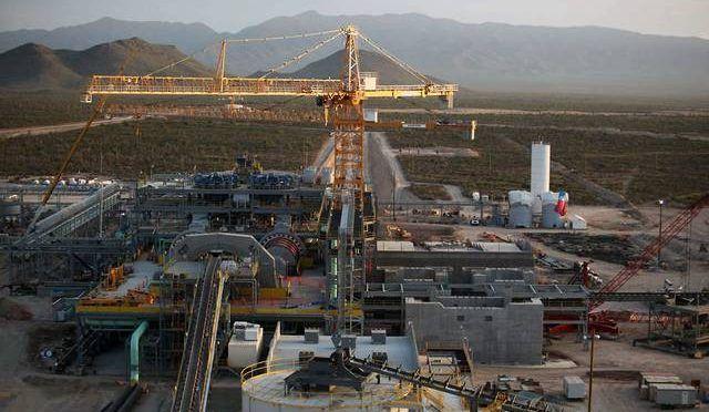 Zacatecas: Convocan a mineros a marchar por reapertura de Peñasquito (La jornada)