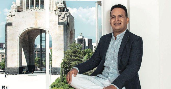 Este mexicano quiere conquistar Brasil y Egipto con su purificadora de agua (Entrepreneur)