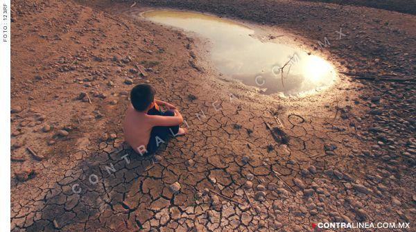 La crisis mundial del agua ya está aquí (ContraLínea)