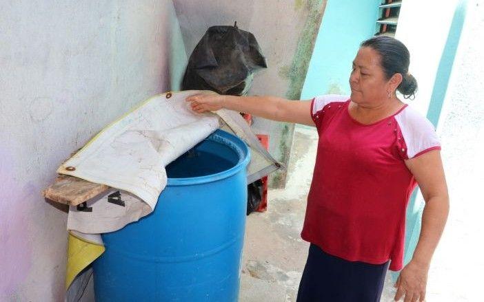 Tabasco: Sin agua 100 mil en Centro (Tabasco hoy)