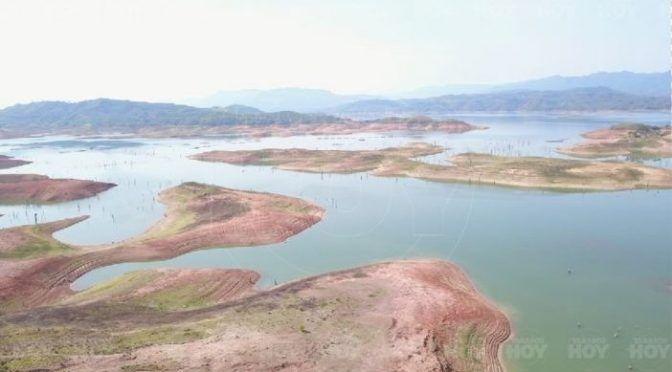 Tabasco: garantiza Conagua suministro eléctrico y de agua (Tabasco HOY)