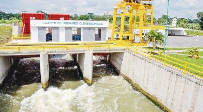 Tabasco: Abrirán canal en Macayo, para dar agua a La Isla (Tabasco Hoy)