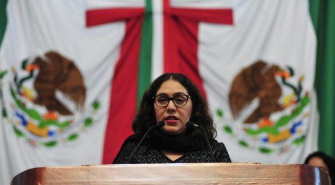 CDMX: Certeza jurídica a SACMEX garantizaría el derecho al agua: Guadalupe Aguilar (ContraRéplica)