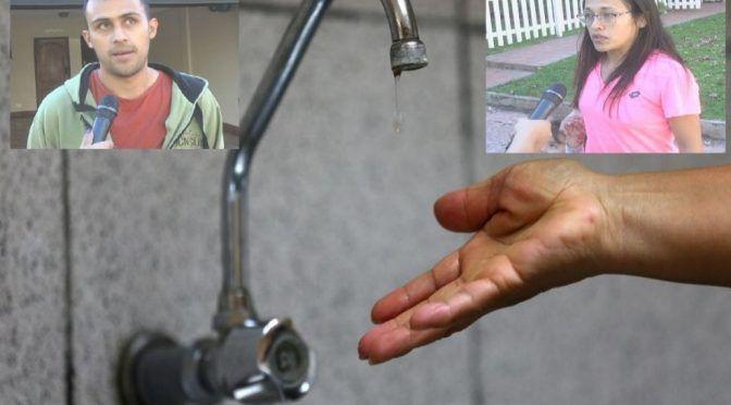 Argentina: Exigen solución ante los reiterados cortes de agua en Tres Cerritos (Profesional)