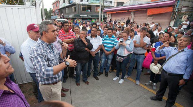 Estado de México: municipio de Ecatepec invierte $300 millones para asegurar agua potable (La Política Online)