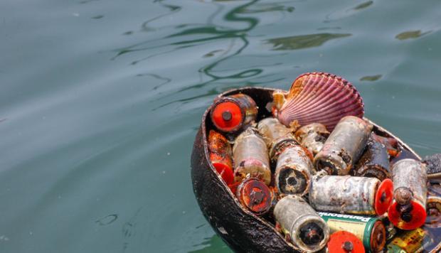 Produce destina S/2.6 millones para evaluación de basura en el mar peruano y el Lago Titicaca (Perú21)