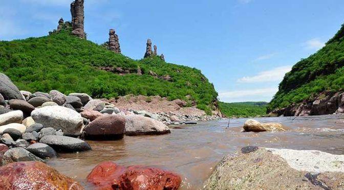 Sonora: Debe detenerse Presa Los Pilares (diario del Yaki)