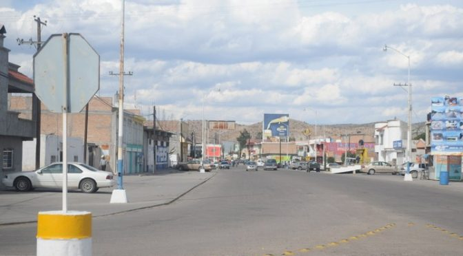 Durango: crece consumo de agua potable en Tepehuanes (El Siglo de Durango)