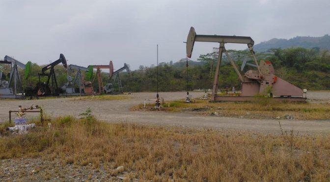 Puebla: Ya no se escucha a San Juan Aktsiní. Las petroleras se llevan el agua y la salud de Pantepec (des Informémonos)