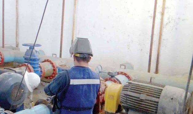 Reynosa: Suspensión servicio de agua en líneas de abastecimiento (Latarde)