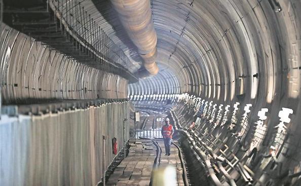 CDMX: CONAGUA sostiene que Túnel Emisor Oriente se concluirá en junio (MVS Noticias)