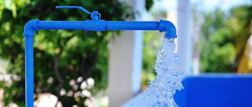 Morelos: Se incrementará un 4 por ciento la tarifa de agua potable en Cuernavaca (La crónica de Morelos)