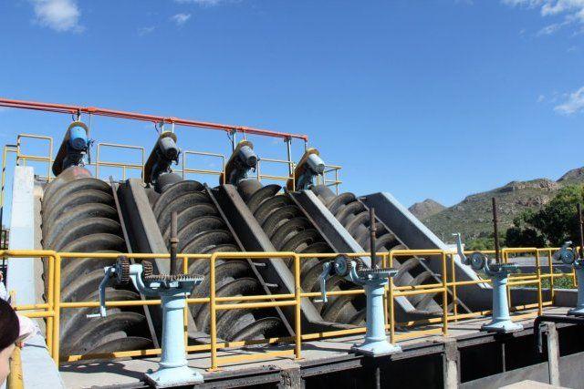 Chihuahua: Compiten por proyecto de JMAS tres propuestas, aquí las empresas (Omnia)