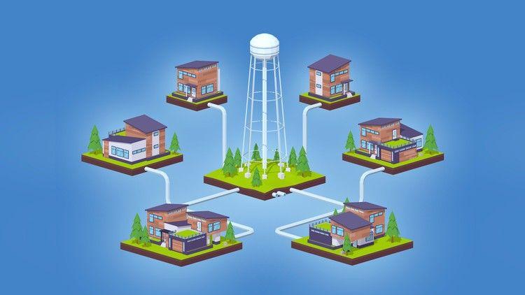 Las políticas públicas de abastecimiento de agua potable y saneamiento para la localidad de Escalerillas, San Luis Potosí