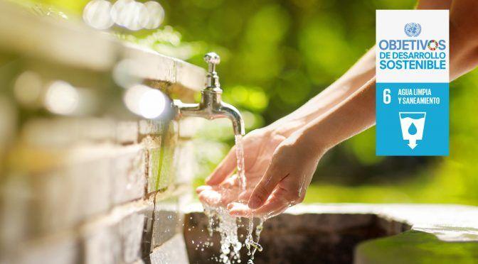 """""""El agua es agua, sin apellidos, y hay que apostar por reutilizarla"""" (Levante)"""
