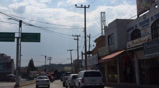 Tula de Allende: Piden a Pemex donar pozo para tener agua (El Sol de Hidalgo)