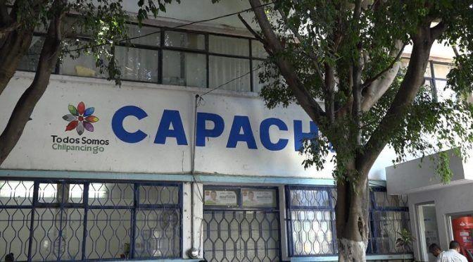 Guerrero: Pipas' de agua deben solicitarse ante presidentes de colonias: Capach (El sol de chilpancingo