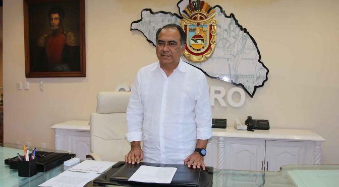 Guerrero: Cancelados, dos proyectos estratégicos del gobernador de Guerrero (Proceso)
