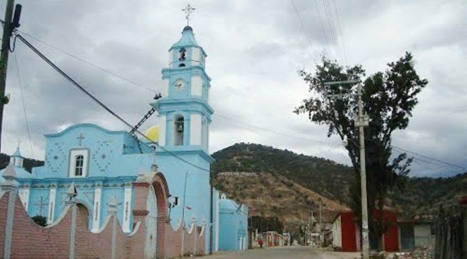 Oaxaca: Autoridad atiende escasez de agua en Zapotitlán Palmas (El Imparcial)
