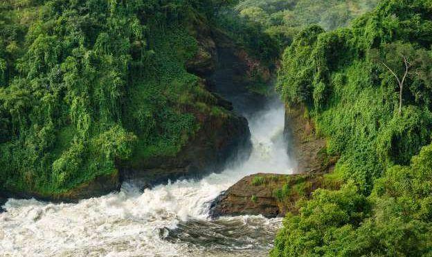 América del Norte: Un tercio de los mayores ríos del mundo fluye sin interferencia humana (El país)