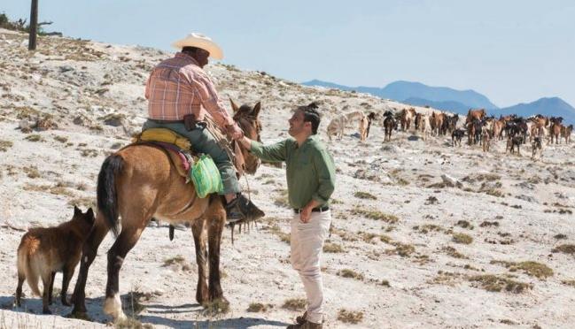 Nuevo León: Sin agua potable 60 comunidades de NL (El Universal)