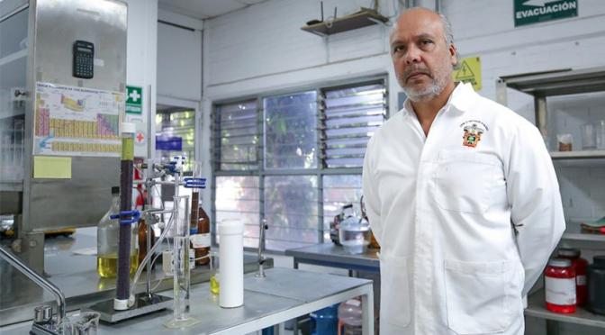 Jalisco: Crean científicos mexicanos eficaz producto para limpiar de arsénico el agua (INVDES)