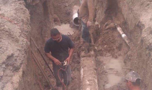 Tamaulipas: Normalizado el abasto de agua en S. Fernando (El Mañana)
