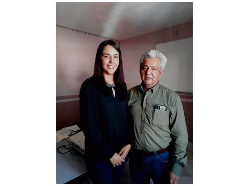 Zacatecas: Sufren por falta de agua en Jalpa (Zacatecas en Imagen)