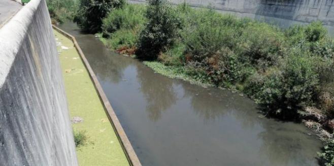 Hidalgo: Existe contaminación en río de Tulancingo: vecinos (Criterio)