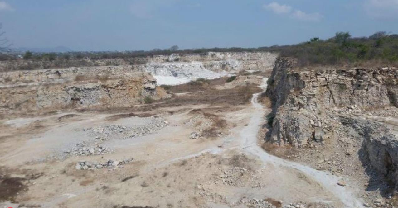 Chiapas: Organización Salvemos al Cañón del Sumidero exigió al gobierno termine con el eocicidio de Cales y Morteros del Grijalva (Alerta Chiapas)