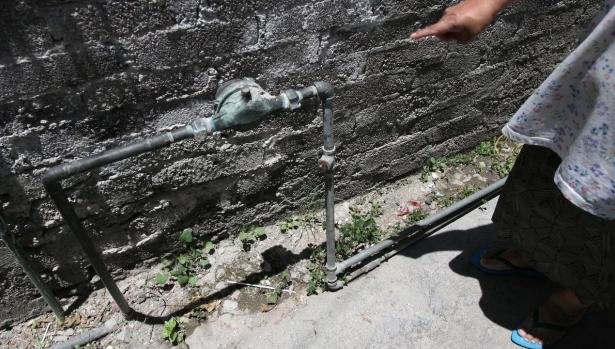 """Guanajuato: Cobran en recibos de agua el """"aire"""" en tubería; PROFECO analiza demandar (SDP noticias)"""
