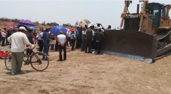 Tulancingo: Costarás 11 mdp el diagnóstico de la presa La Esperanza (Criterio)
