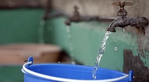 CdMx: Presenta Morena reforma de ley contra la privatización del agua (Cuarto Poder)