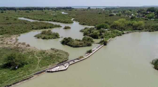 Tamaulipas: desabasto de agua merma competitividad de la zona (El Sol de Tampico)