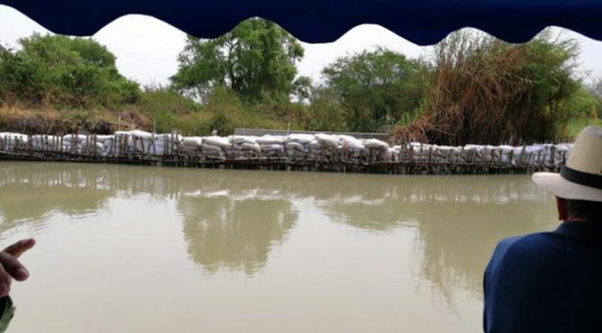 Tampico: Tarifas de agua son caras en la zona (El Sol de Tampico)