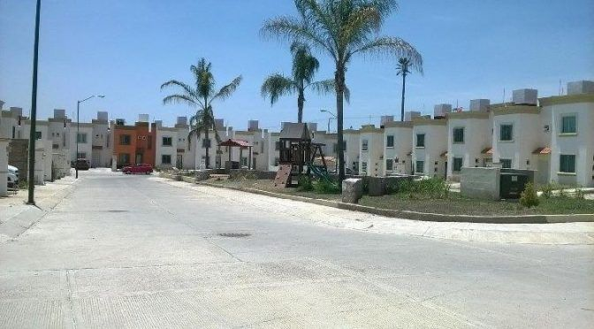 Guanajuato: Autoriza Ayuntamiento más viviendas en Villas a pesar de falta de agua (El otro enfoque)