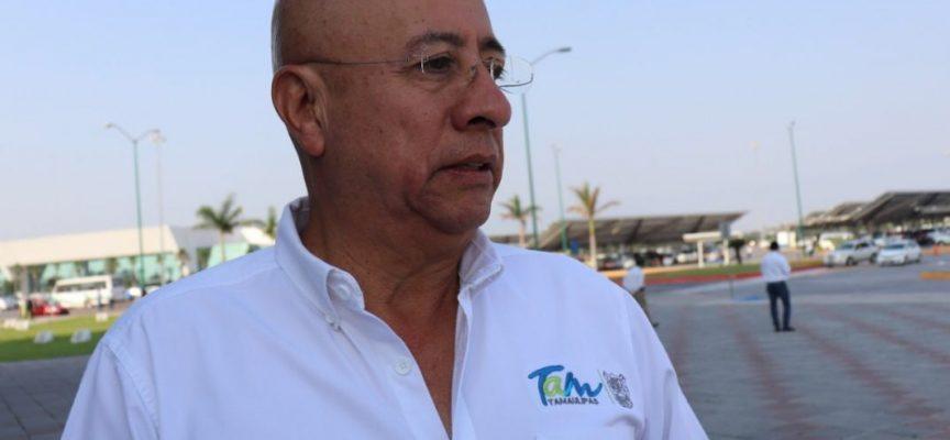 Municipios de Tamaulipas ya sufren por escasez de agua (Tamaulipas en línea)