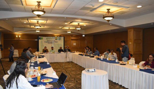 Guanajuato: Presentan avances del Programa Lazos de Agua (zona franca)