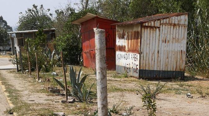 Oaxaca: Denuncian nueva invasión en el Río Atoyac (Imparcial Oaxaca)