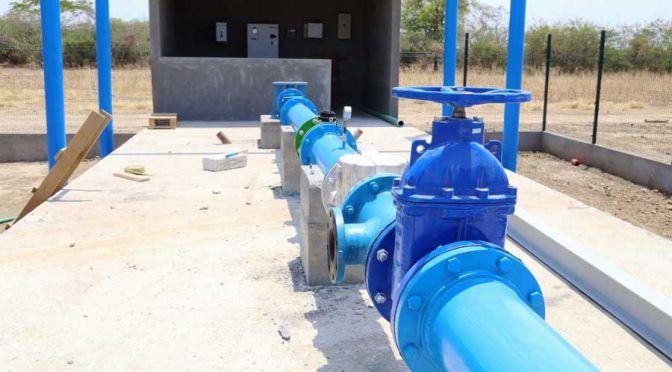 Oaxaca: desaparecen 40 mdp, en tanto Salina Cruz no tiene agua potable (El Imparcial Oaxaca)