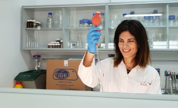 Andalucía: Diseñan un filtro con un residuo de arcilla para eliminar pesticidas del agua (Agencias Sinc)